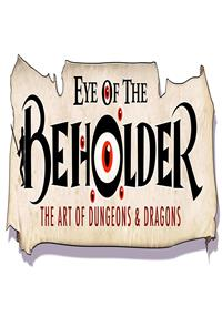 Eye of the Beholder: The Art of Dungeons & Dragons (2018) 1080p Poster
