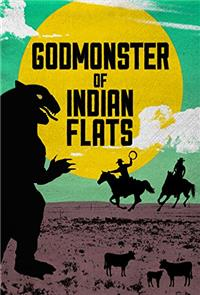 Godmonster of Indian Flats (1973) Poster