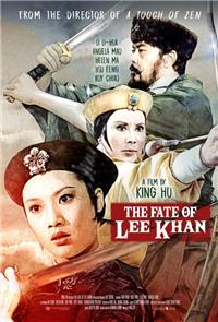 The Fate of Lee Khan (1973) Poster