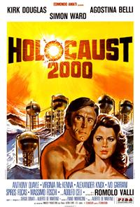 Holocaust 2000 (1977) Poster