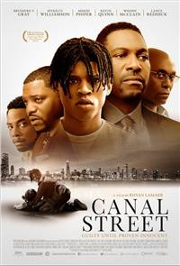 Canal Street (2019) Poster