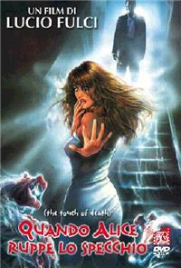 Touch of Death (1988) Poster