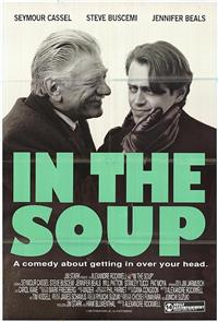 In the Soup (1992) 1080p Poster