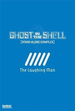 Ghost in the Shell: Stand Alone Complex - The Laughing Man (2005) Poster