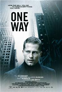 One Way (2006) 1080p Poster