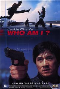 Who Am I? (1998) 1080p Poster