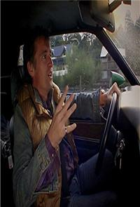 Top Gear: Patagonia Special: Part 1 (2014) 1080p Poster