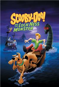 Scooby-Doo! and the Loch Ness Monster (2004) Poster