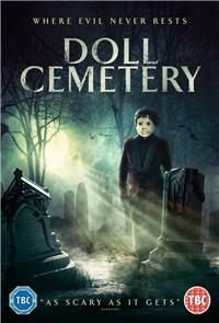 Doll Cemetary (2019) Poster