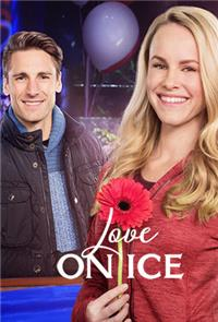 Love on Ice (2017) 1080p Poster