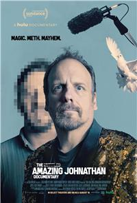 The Amazing Johnathan Documentary (2019) 1080p Poster