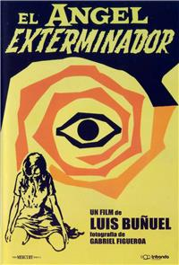 The Exterminating Angel (1962) 1080p Poster