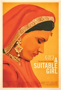 A Suitable Girl (2017) 1080p Poster