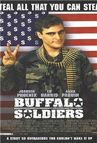 Buffalo Soldiers (2001) 1080p Poster