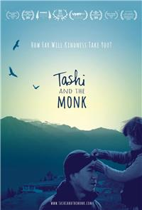 Tashi and the Monk (2015) 1080p Poster