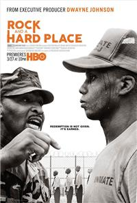 Rock and a Hard Place (2017) 1080p Poster
