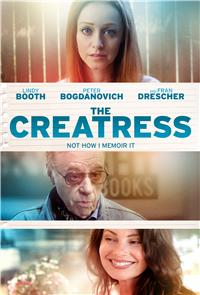 The Creatress (2019) Poster