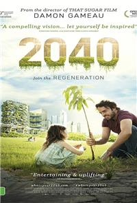 2040 (2019) Poster