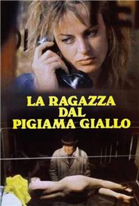 The Pyjama Girl Case (1977) Poster