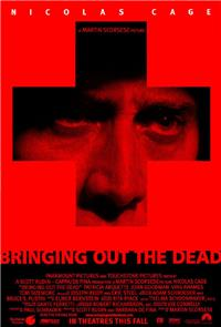 Bringing Out the Dead (1999) 1080p Poster