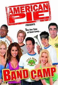 American Pie Presents: Band Camp (2005) 1080p Poster