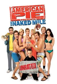 American Pie Presents: The Naked Mile (2006) 1080p Poster