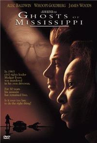Ghosts of Mississippi (1996) 1080p Poster