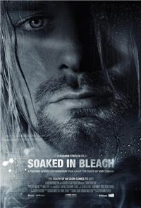 Soaked in Bleach (2015) 1080p Poster