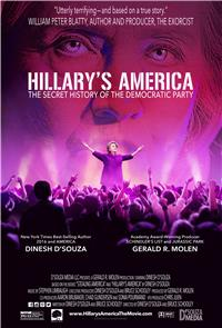 Hillary's America: The Secret History of the Democratic Party (2016) 1080p Poster