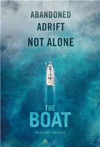 The Boat (2018) 1080p Poster