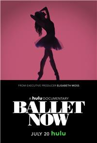 Ballet Now (2018) 1080p Poster