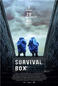 Survival Box (2019) Poster