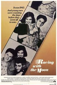 Racing with the Moon (1984) 1080p Poster