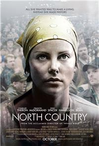 North Country (2005) 1080p Poster