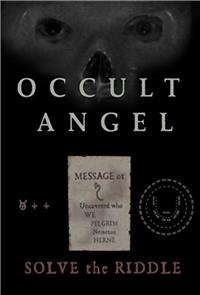 Occult Angel (2018) 1080p Poster