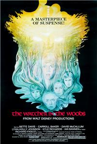 The Watcher in the Woods (1980) 1080p Poster