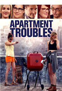 Apartment Troubles (2014) 1080p Poster