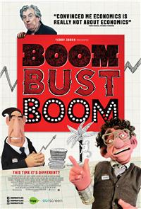 Boom Bust Boom (2016) 1080p Poster
