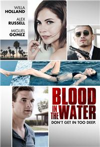 Blood in the Water (2016) 1080p Poster