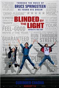 Blinded by the Light (2019) 1080p Poster