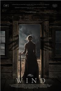 The Wind (2019) 1080p Poster