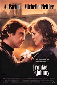 Frankie and Johnny (1991) 1080p Poster