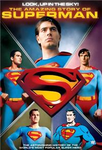 Look, Up in the Sky: The Amazing Story of Superman (2006) 1080p Poster