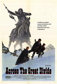 Across the Great Divide (1976) 1080p Poster