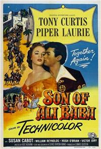 Son of Ali Baba (1952) 1080p Poster