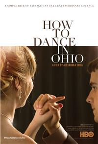 How to Dance in Ohio (2015) 1080p Poster