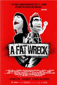 A Fat Wreck (2016) 1080p Poster