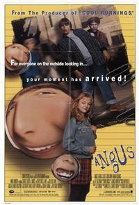 Angus (1995) 1080p Poster