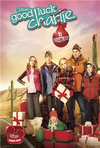 Good Luck Charlie, It's Christmas! (2011) 1080p Poster