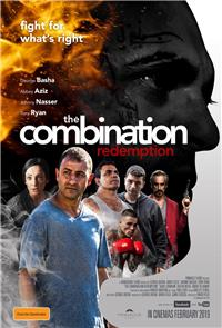 The Combination Redemption (2019) 1080p Poster